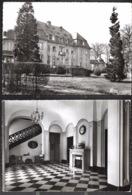 2 X Cartes De Charleville-sous-Bois Maison De Repos Du Mineur - Boulay Moselle