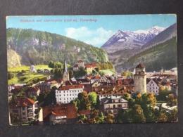 AK FELDKIRCH Ca.1916 /// D*40219 - Feldkirch