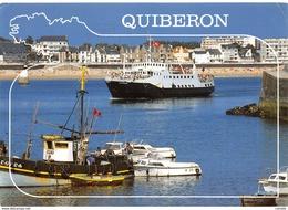 56-QUIBERON-N°3755-B/0383 - Quiberon