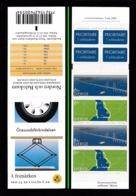 SWEDEN 2000 Öresund Link/Öresundsförbindelsen: Stamp Booklet UM/MNH - Booklets