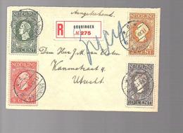 11.12.1913 Groningen A. De Ronde Mesdagstraat 68A > Van Kloten Kanonstraat 4 Utrecht (FG-37) - Periode 1891-1948 (Wilhelmina)