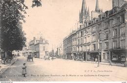 14-CAEN-N°3755-E/0325 - Caen