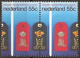 1978 Epauletten Paartje NVPH 1165 Postfris/MNH/** - Periode 1949-1980 (Juliana)