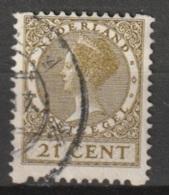 1930 Tweezijdige Hoekroltanding 21ct NVPH R68 Gestempeld - Postzegelboekjes En Roltandingzegels