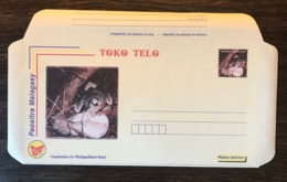 Madagascar 1999 Birds Mint Postal Stationery Aerogramme Tropic Bird Mint - Birds