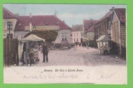 ANVERS   -   Un Coin à Sainte Anne - Antwerpen