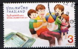TAILANDIA - 2017 - NATIONAL CHILDREN'S DAY - USATO - Tailandia
