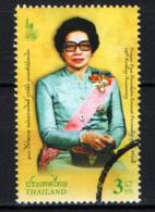 TAILANDIA - 2015 - PRINCESS PREM PURACHATRA - EMINENT PERSONALITY OF THE WORLD - USATO - Tailandia