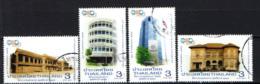 TAILANDIA - 2015 - 100° ANNIVERSARY OF THE REVENUE DEPARTMENT - USATI - Tailandia
