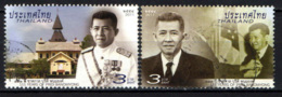 TAILANDIA - 2011 - PRIDI BANOMYONG - USATI - Tailandia