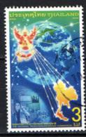 TAILANDIA - 2009 - THE NATIONAL COMMUNICATIONS COMMISSION - USATO - Tailandia