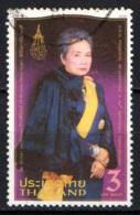 TAILANDIA - 2009 - PRINCESS BEJARATANA - USATO - Tailandia