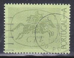 Portugal 1985 - Série A - 1910-... République