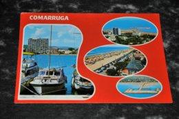 7056    COSTA DORADA, COMARUGGA - Tarragona