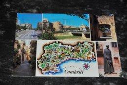 7058    COSTA DORADA, CAMBRILS - Tarragona
