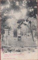 Gent Gand Ruines De L' Abbaye De St-Bavon Sint-Baafsabdij Sugg Serie 1 Nr 127 - Gent