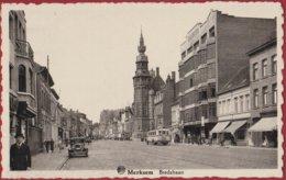 Merksem Bredabaan Geanimeerd Oldtimer (In Zeer Goede Staat) - Antwerpen