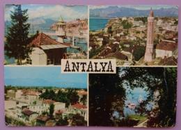 ANTALYA - TURKEY - Multiview  -  Vg - Turchia