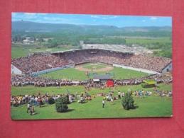 Little League Baseball  Stadium     Williamsport Pa.    Ref 3635 - Baseball