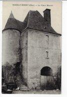 18 - MORNAY-BERRY - Le Vieux Manoir  (V48) - Otros Municipios