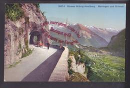 Q1559 - Strasse Brünig Hasliberg - Suisse Berne - BE Berne
