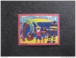 Polynésie: TB  N° 823 , Neuf XX. - Polynésie Française