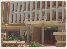 AK  Sudan Hotel Karthoum - Sudán