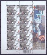 Belgie - 2009 - OBP -  ** 3881 - PL 2 - Rode Kruis - Croix Rouge ** MNH - Belgique