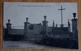 85 : Saint-Aubin-des-Ormeaux - Le Calvaire - (n°16211) - France