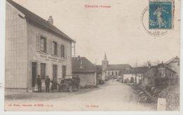 Vosges TENDON La Poste - France