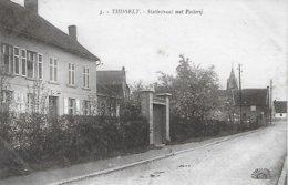 Tisselt - Willebroek