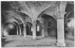 VILLERS-LA-VILLE : Abbaye - Intérieur De La Brasserie - Villers-la-Ville