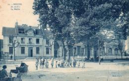 BEZONS - La Mairie - Bezons