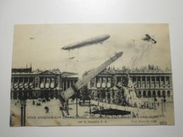 Pour Aiguiser Son Grand Sabre, Guillaume Fait Enlever L'obélisque (A6p49) - War 1914-18