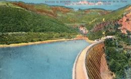 Barrage De CHARTRAIN  (CA ROANNE) - Riorges
