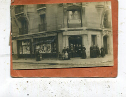 MAGASIN CONFECTION - Magasins