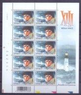 Belgie - 2004 - OBP - ** 3233 - PL 1 - William Vance ** - Belgique