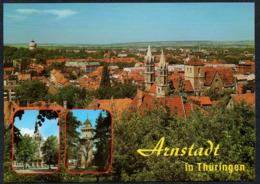 C7889 - TOP Arnstadt - Verlag Bild Und Heimat Reichenbach - Arnstadt