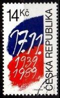 Tschechische Republik SG. 596 Gestempelt (6781) - Czech Republic