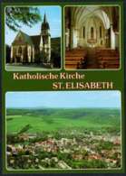 C8013 - TOP Sondershausen Kirche - Verlag Bild Und Heimat Reichenbach - Sondershausen