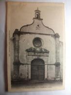 Carte Postale La Flocelliere (85) La Chapelle De Lorette (CPA Dos Non Divisé Non Circulée) - France