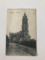 Caeneghem - Kanegem - De Kerk - Tielt ( Ed. Van De Voorde) - Tielt
