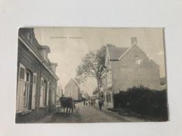 Caeneghem - Kanegem - Thieltstraat  - Tielt ( Ed. Jufvrouw Braeckevelt ) 1928 Gelopen - Tielt