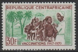1967Central African Republic143MEDICINE - República Centroafricana