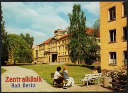 C8059 - TOP Bad Berka - Verlag Bild Und Heimat Reichenbach - Bad Berka