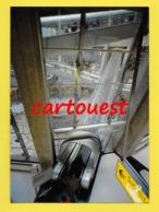 CPSM ☺♦♦ ROISSY - AEROPORT CHARLES DE GAULLE - Satellite  ♦♦☺ - Aérodromes