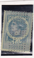 T.F. De Copies N°10 - Revenue Stamps