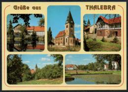 C8069 - TOP Thalebra - Verlag Bild Und Heimat Reichenbach - Deutschland