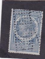 T.F. De Copies N°9 - Revenue Stamps
