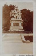 Basel Bâle Monument De Bartholdi - BS Bâle-Ville
